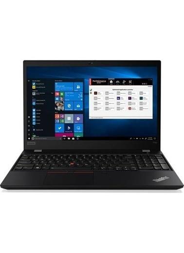 """Lenovo Thinkpad P15s Intel i7 10610U 48GB 512GB SSD P520 W10P 15.6"""" FHD 20T4003ATXZ2 Renkli"""